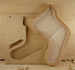 SOCK Bowl & Tray Template