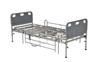 Competitor Semi-Electric Bed with Mattress - 15560-pkg