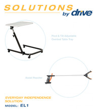 Everyday Independence Solution - el1