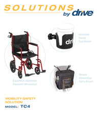 Mobility Safety Solution - tc4