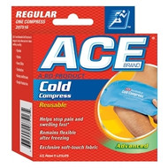 3M CONSUMER: ACE Reusable Cold Compress, Regular
