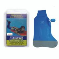 Half Leg Waterproof Cast Cover