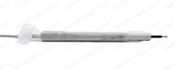 Booth Medical - Sheath, Disposable Pencil, Non-Sterile - Part No: 7-796-18BX