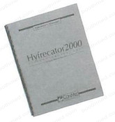 Booth Medical - Operator Manual for Hyfrecator 2000 - Part No: 7-900-OM