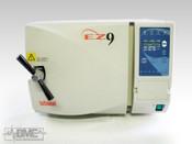 Tuttnauer EZ9 Automatic Autoclave Sterilizer - Factory Refurbished