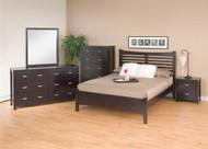 Sumatra solid bed