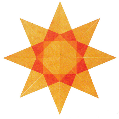 Window Star example