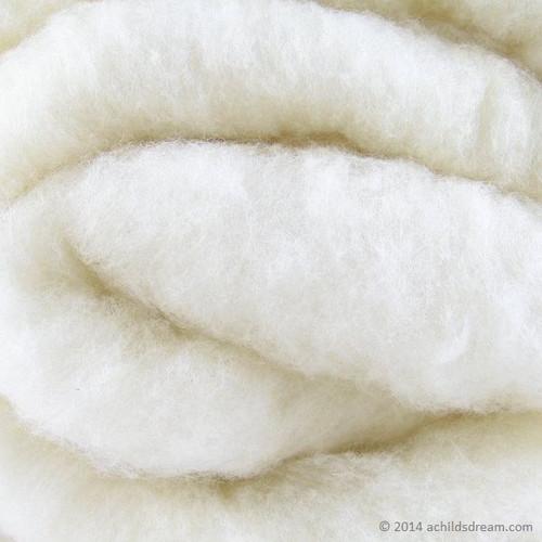 Eco Wool Batting