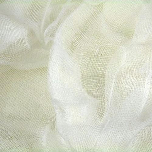 Cotton Gauze - Open Weave