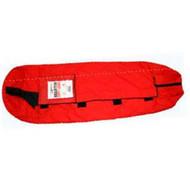 RedVac TRSX02 Thermo Rescue Sack