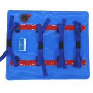 Rescuer Vacuum Ankle-Wrist  Splint