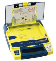 PowerHeart G3 Automatic AED Plus Defibrillator - (Fully Automatic)