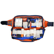 Harper Pack- Bum Bag - International Orange SAR,