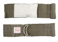FIRSTCARE FCP-01 Trauma & Haemorrhage Control Emergency Wound Dressing (Israeli Bandage) (10cm x 17cm)