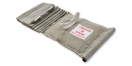 FIRSTCARE FCP-02 Military Trauma & Haemorrhage Control Wound Dressing (Israeli Bandage) (15cm x 18cm)