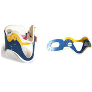 RM Cervical Extrication Collar (Child)