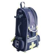 "RM ""RECOVER"" Oxygen Pack Twin Cylinder Multi Pockets"