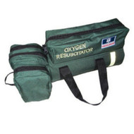 Oxygen Therapy Kit  with Carry Handles
