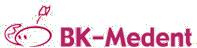 BK-Medent Logo