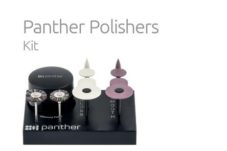 Panther Polisher Kit
