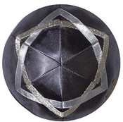 Brocade Star of David Style C