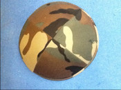 4 Panel Brown Camo Kippah