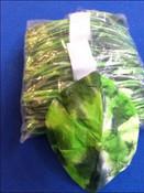 Green Tye Dye Combination