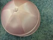 Light pink discontinued dyelot