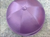 Medium purple discontinued dyelot