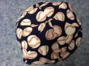 Cloth Baseball