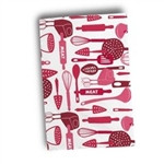 KITCHENWORKS TEA TOWEL