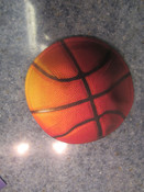 Cloth Basketball
