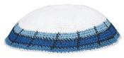Knit Kippot 04