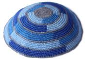 Knit Kippot 05