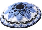 Knit Kippot 10