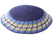 Knit Kippot 20
