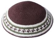 Knit Kippot 30