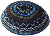 Knit Kippot 31