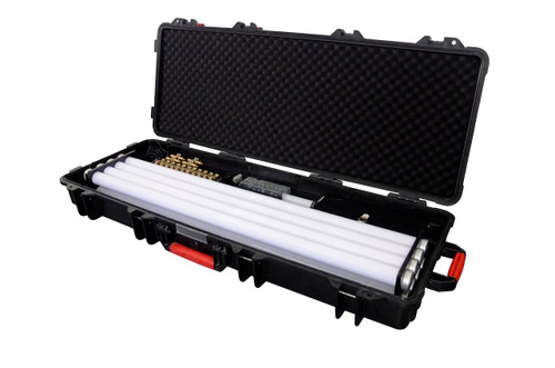 Astera LED AX1 Set of 8 tubes with Charging Case and accessory kits- no inidual chargers included  sc 1 st  Astera-LEDs.com & Astera LED AX1 Set of 8 tubes with Charging Case and accessory ... azcodes.com