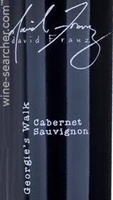 David Franz Georgie's Walk Cabernet Sauvignon