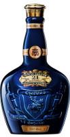 CHIVA REGAL ROYAL BLUE SALUTE