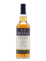 BERRY'S ARRAN 1997