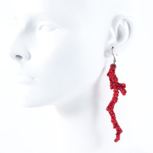 Dreamcycle 01 (Single* Earring)