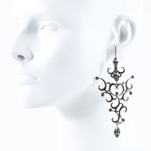 Arabesque 01 (Earrings)