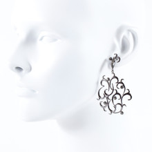 Arabesque 03 (Earrings)