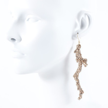 Dreamcycle 02 (Single* Earring)
