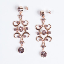 Rose 07 (Earrings)