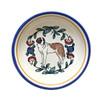Saint Bernard ring dish / dipping bowl. Handmade by shepherds-grove.com