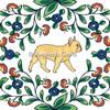 French Bulldog Ring Dish (Dipping Bowl)