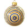 Back of ornament.